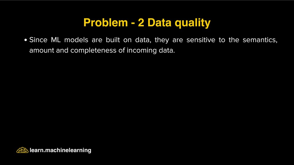 Since ML models are built on data, they are sen...