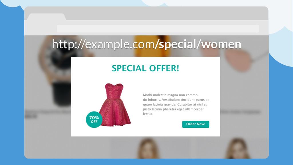 http://example.com/special/women