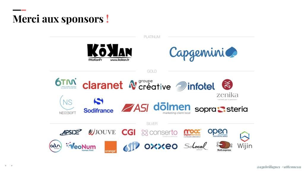 IPPON 2019 Merci aux sponsors ! @agabrillagues ...