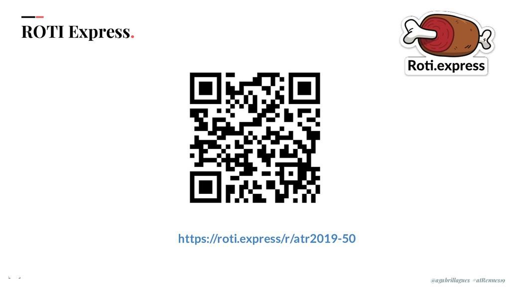 IPPON 2019 ROTI Express. https://roti.express/r...