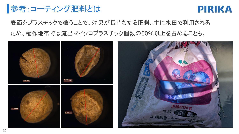 押出成型 人工芝(質量比16%) その他: テニスコートなど 射出成型 人工芝(質量比83%)...