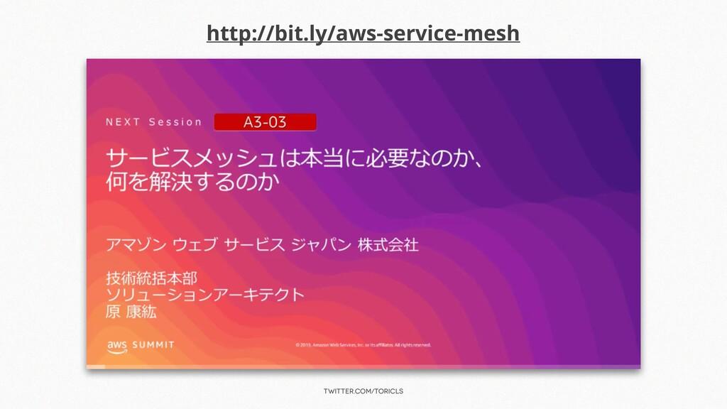 twitter.com/toricls http://bit.ly/aws-service-m...