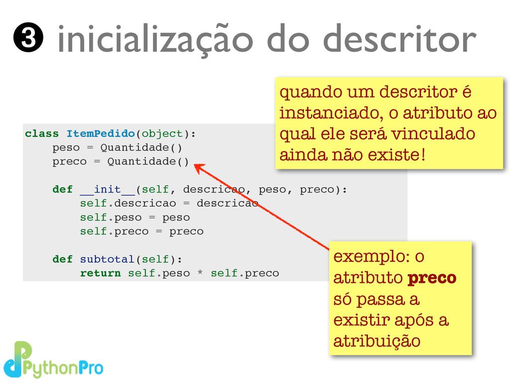 Turing.com.br ➌ inicialização do descritor clas...