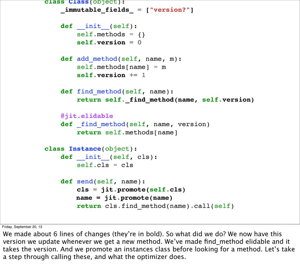 """class Class(object): _immutable_fields_ = [""""ver..."""