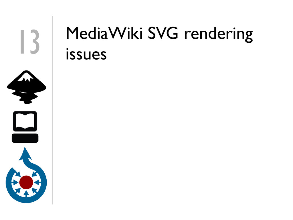 MediaWiki SVG rendering issues 13