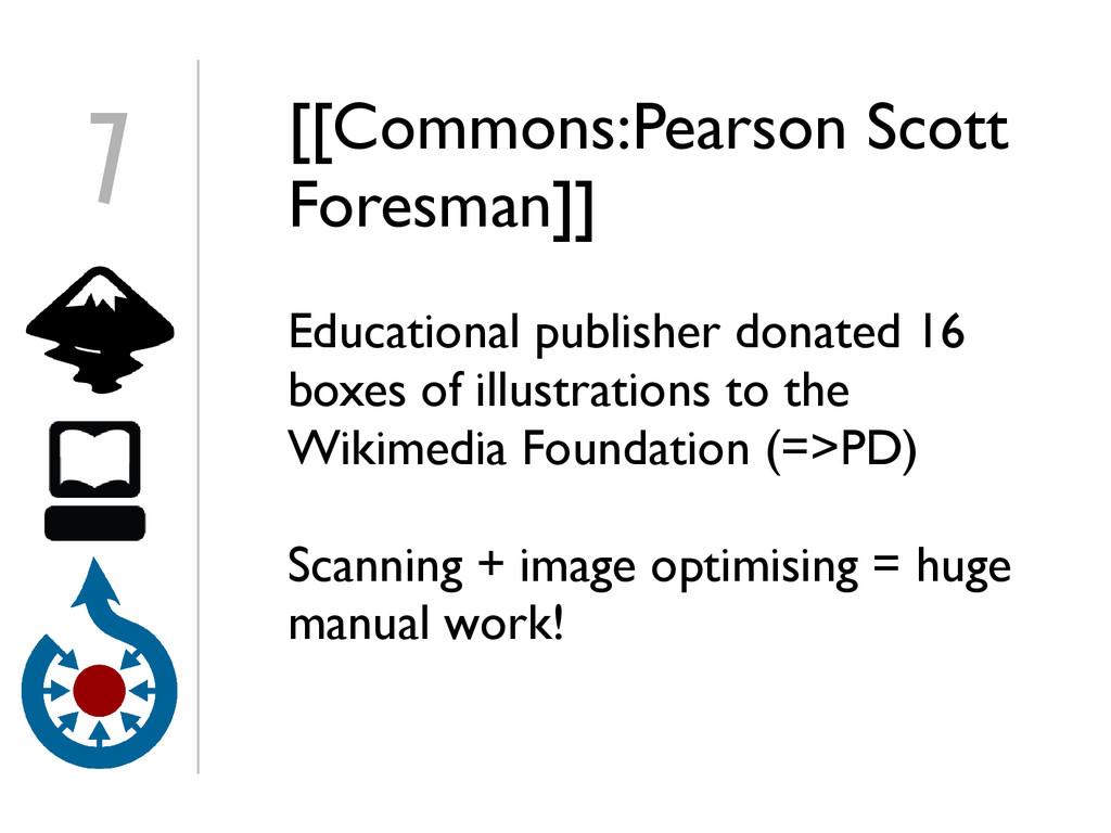 [[Commons:Pearson Scott Foresman]] Educational ...