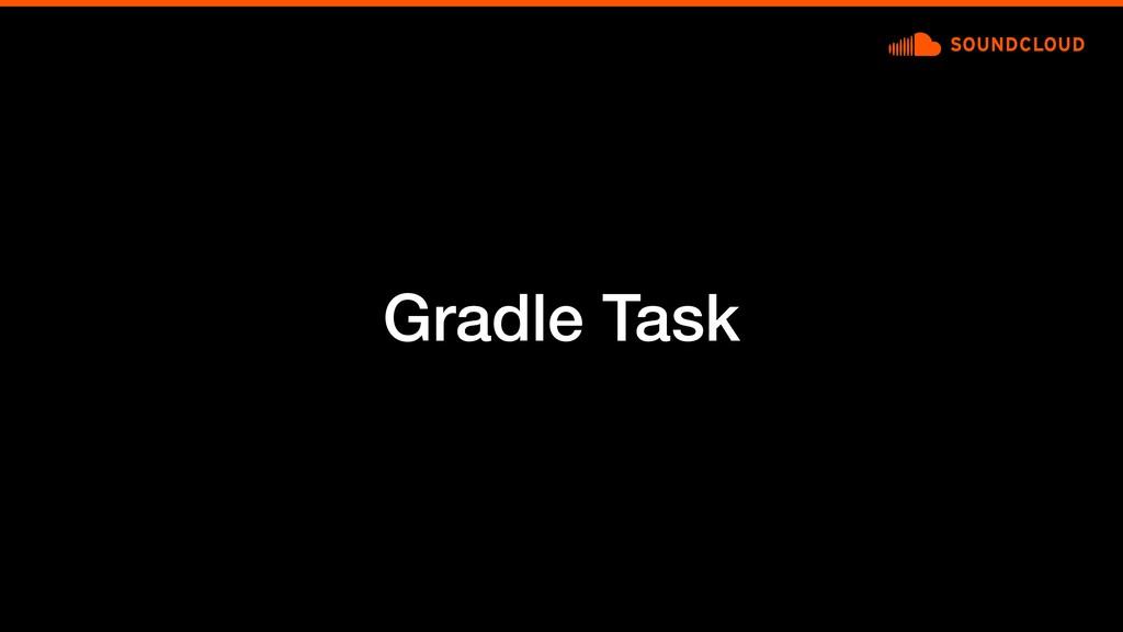 Gradle Task