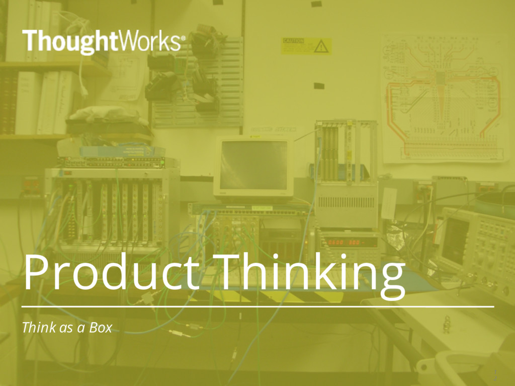Product Thinking Think as a Box 1 2