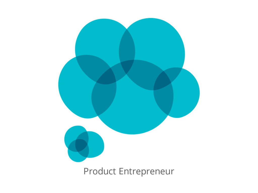 Product Entrepreneur