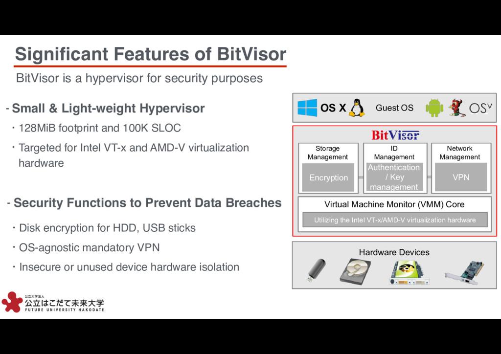 3 3 Utilizing the Intel VT-x/AMD-V virtualizati...
