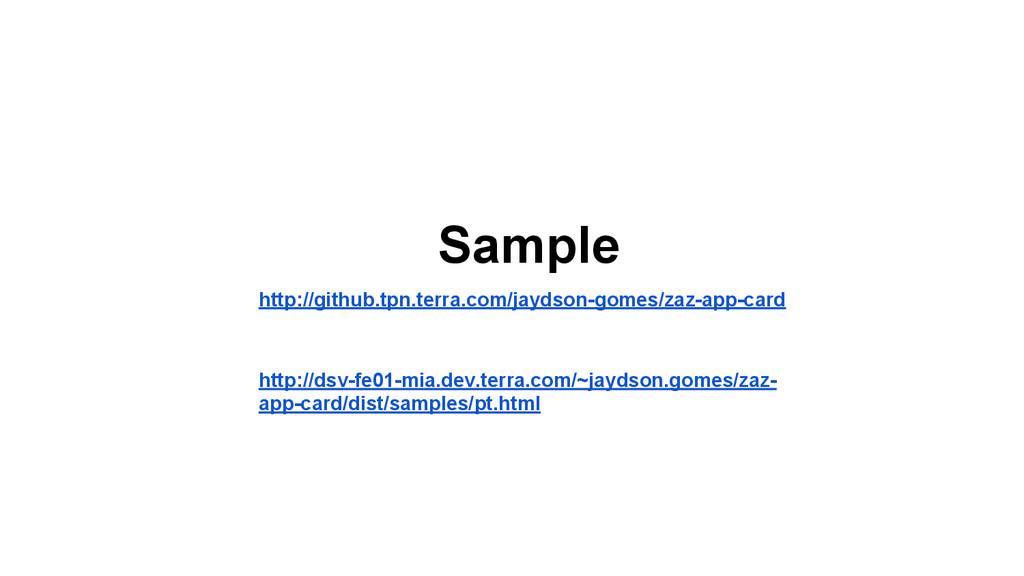Sample http://github.tpn.terra.com/jaydson-gome...