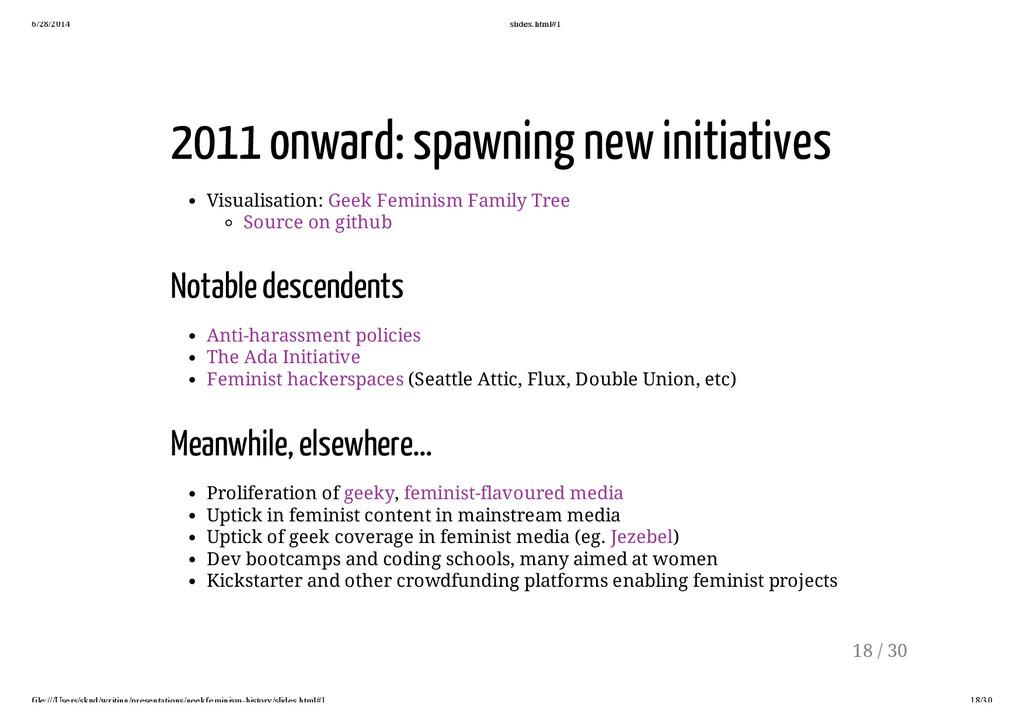 6/28/2014 slides.html#1 file:///Users/skud/writ...