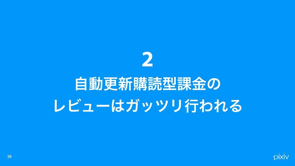 2 ࣗಈߋ৽ߪಡܕ՝ۚͷ ϨϏϡʔΨοπϦߦΘΕΔ