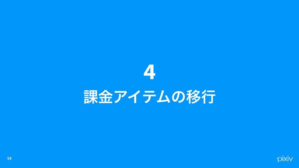 4 ՝ۚΞΠςϜͷҠߦ