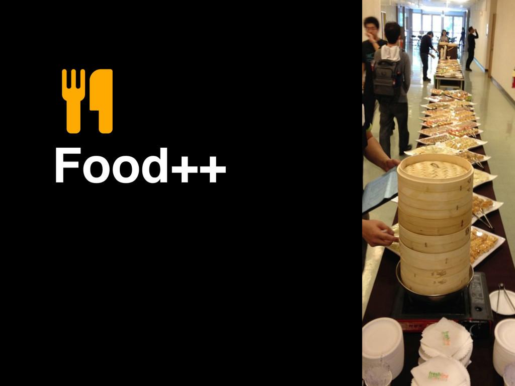Food++