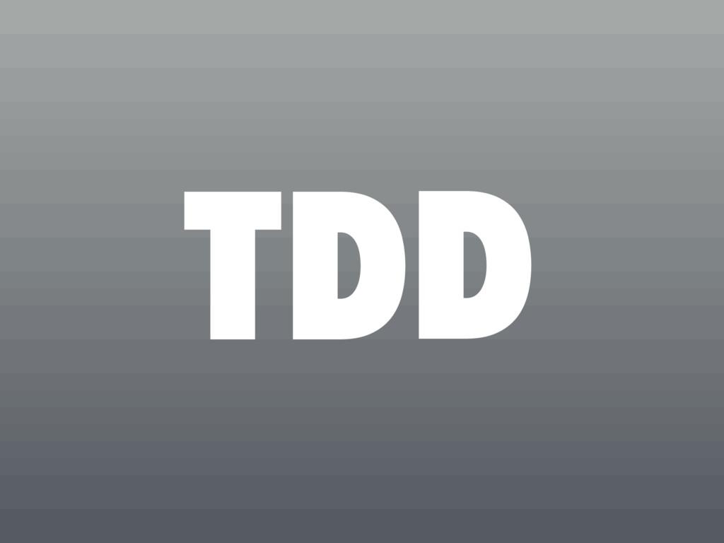 T D D