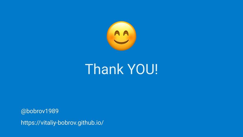 Thank YOU!  @bobrov1989 https://vitaliy-bobrov....