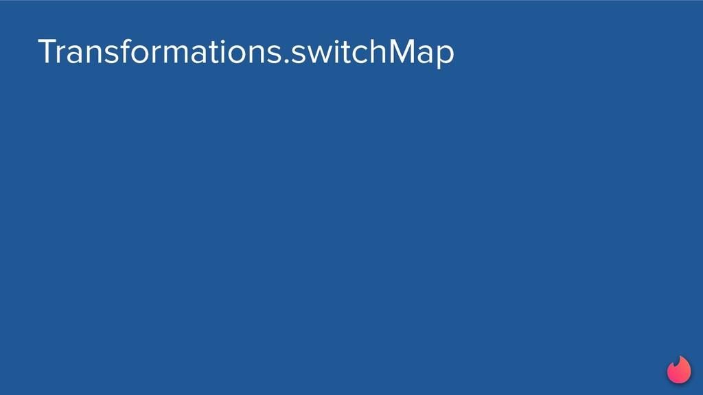 Transformations.switchMap