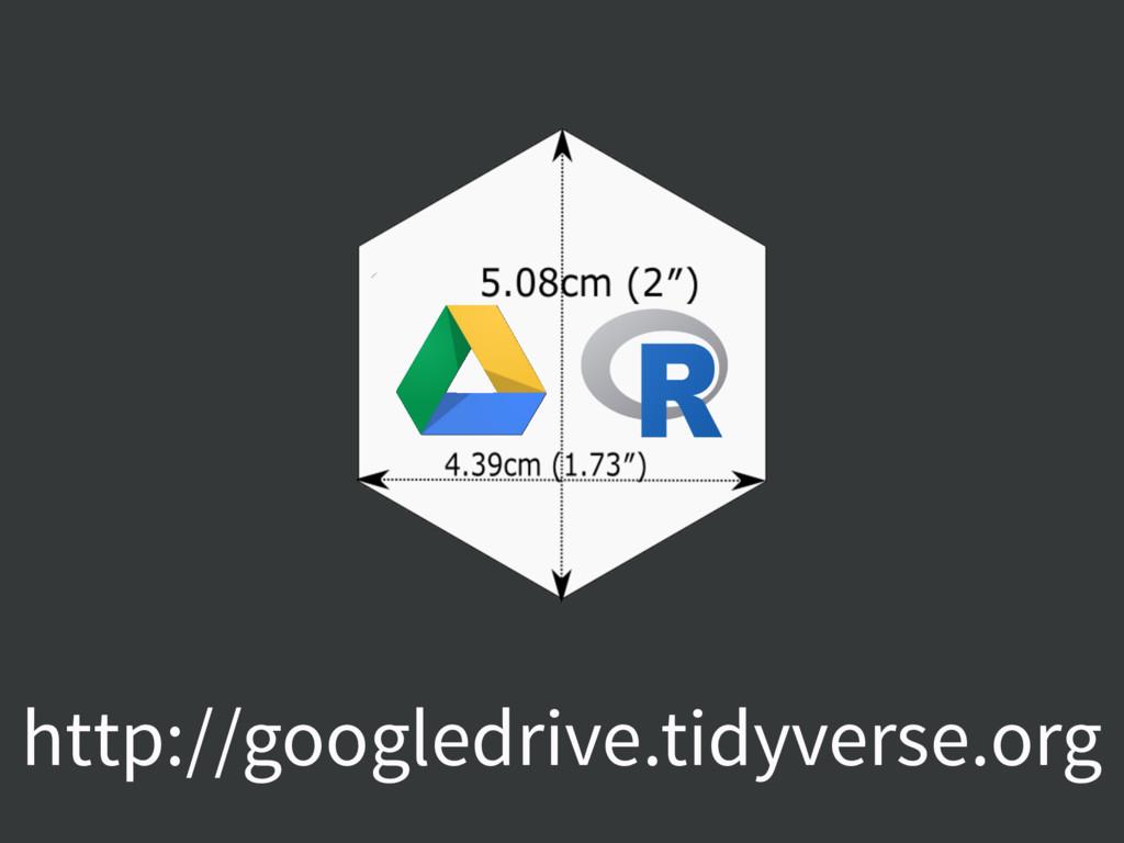 http://googledrive.tidyverse.org