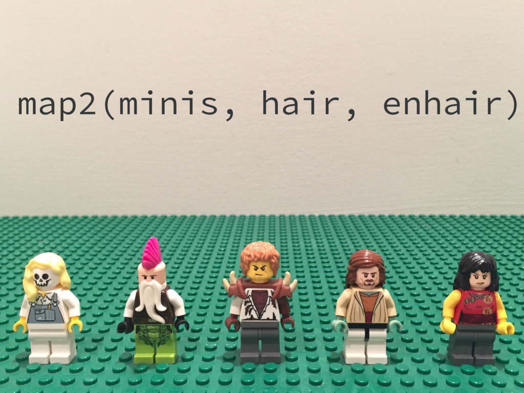 map2(minis, hair, enhair)