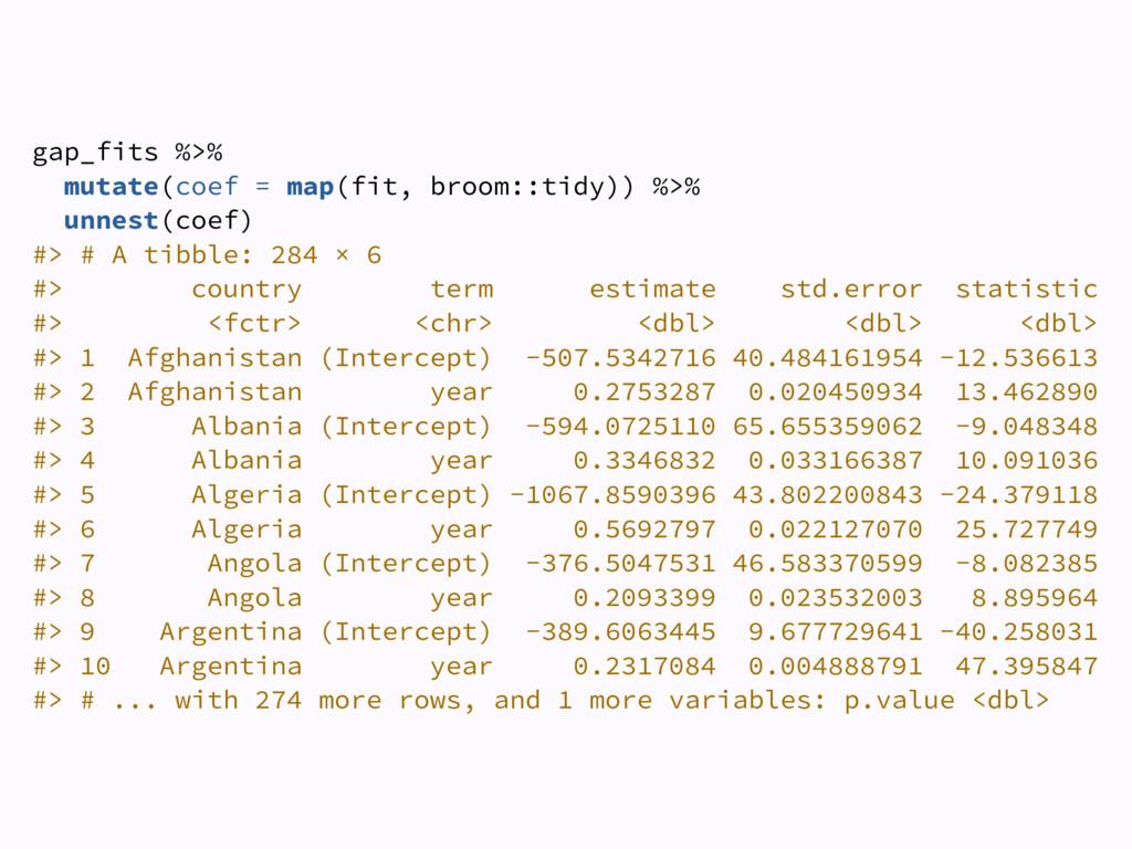 gap_fits %>% mutate(coef = map(fit, broom::tid...