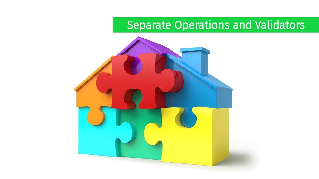 Form Objects Form Objects Separate Operations a...
