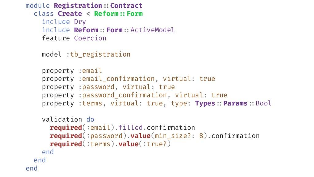 module Registration#:Contract class Create < Re...