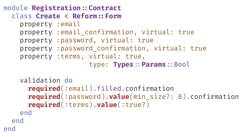 module Registration#:Contract class Create < Re...