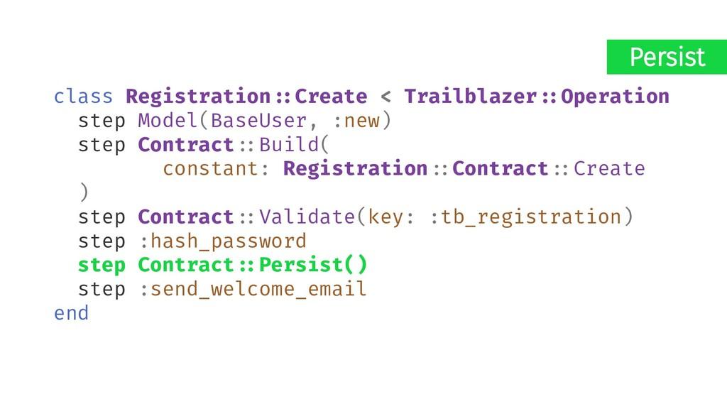 class Registration#:Create < Trailblazer#:Opera...