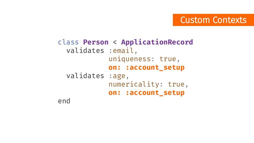 class Person < ApplicationRecord validates :ema...