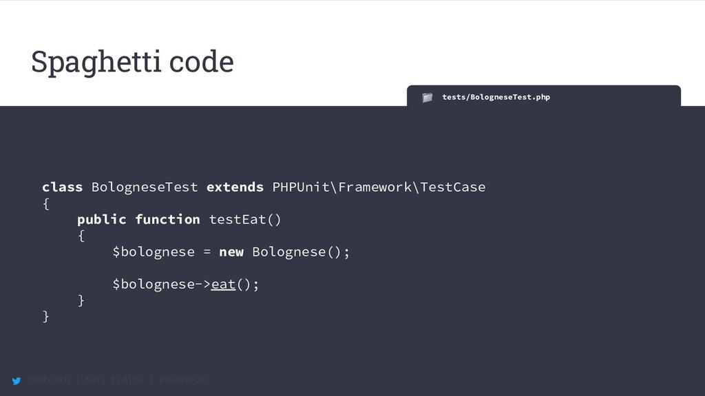@maccath | Katy Ereira | #SunPHP20 tests/Bologn...