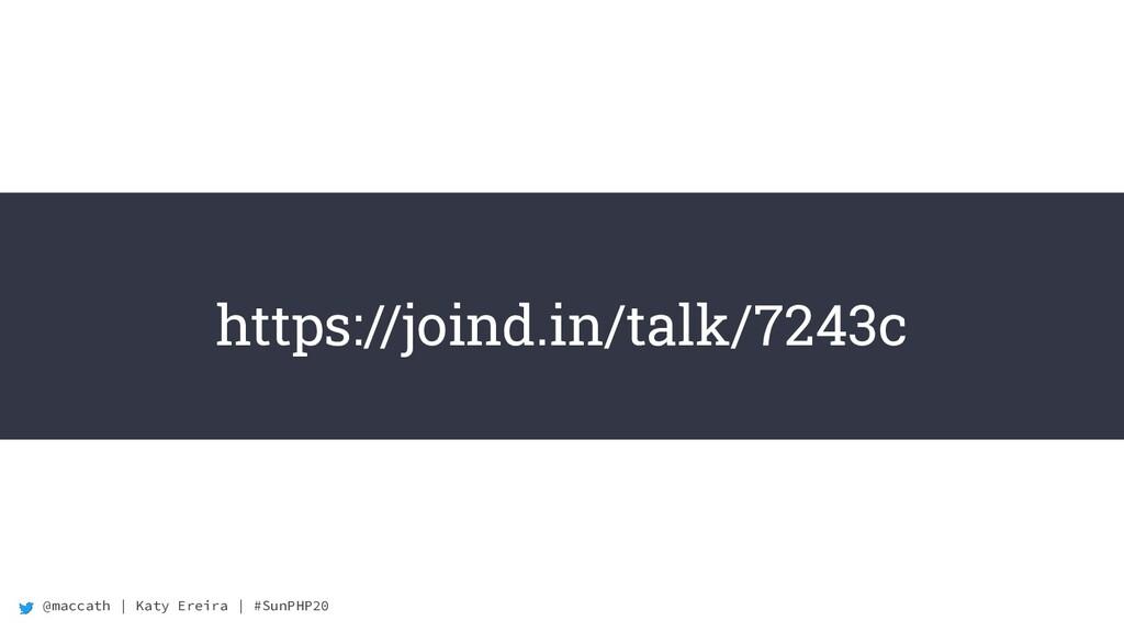 @maccath | Katy Ereira | #SunPHP20 https://join...