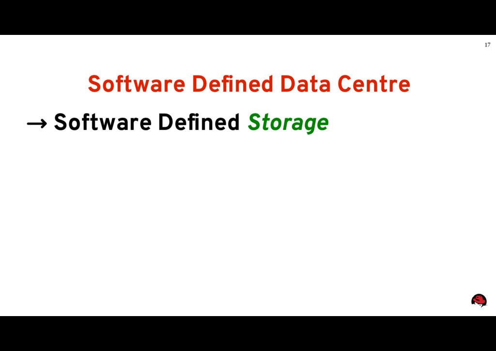 17 Software Defined Data Centre → Software Defi...