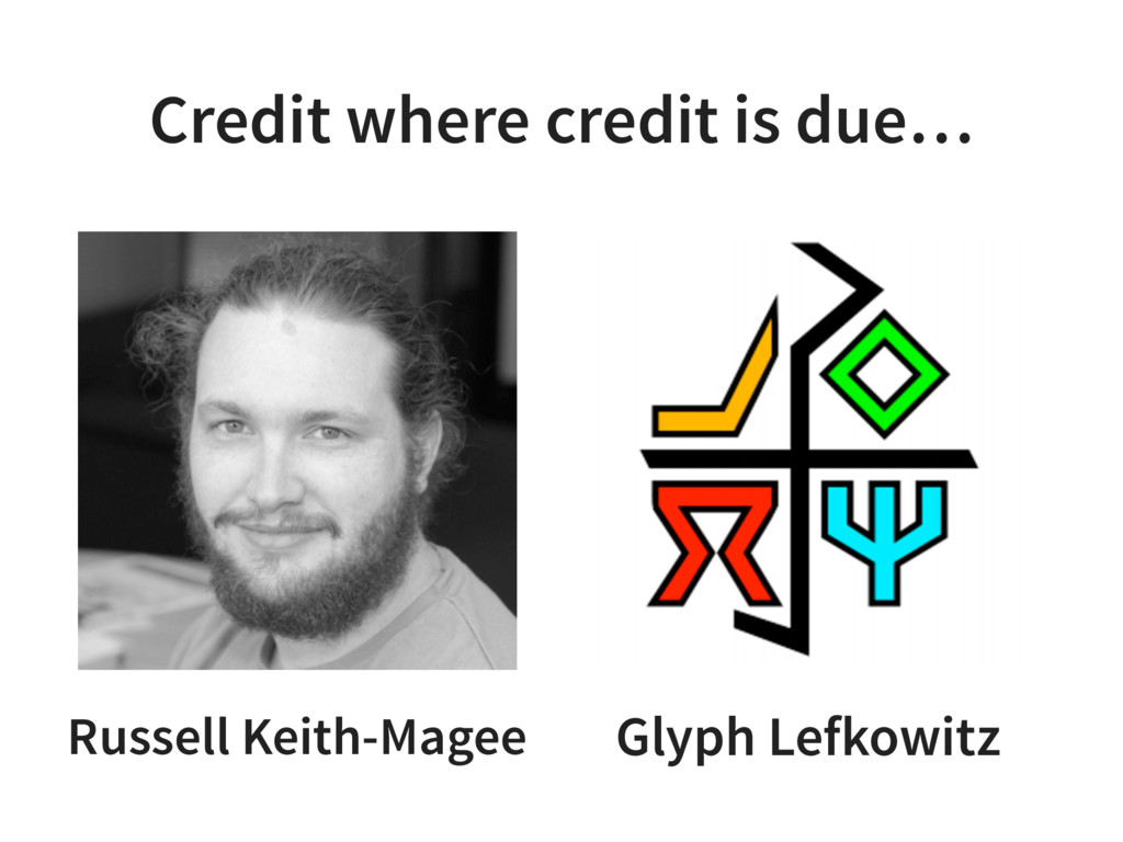Russell Keith-Magee Glyph Lefkowitz Credit wher...