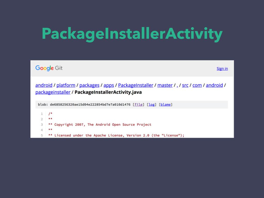 PackageInstallerActivity