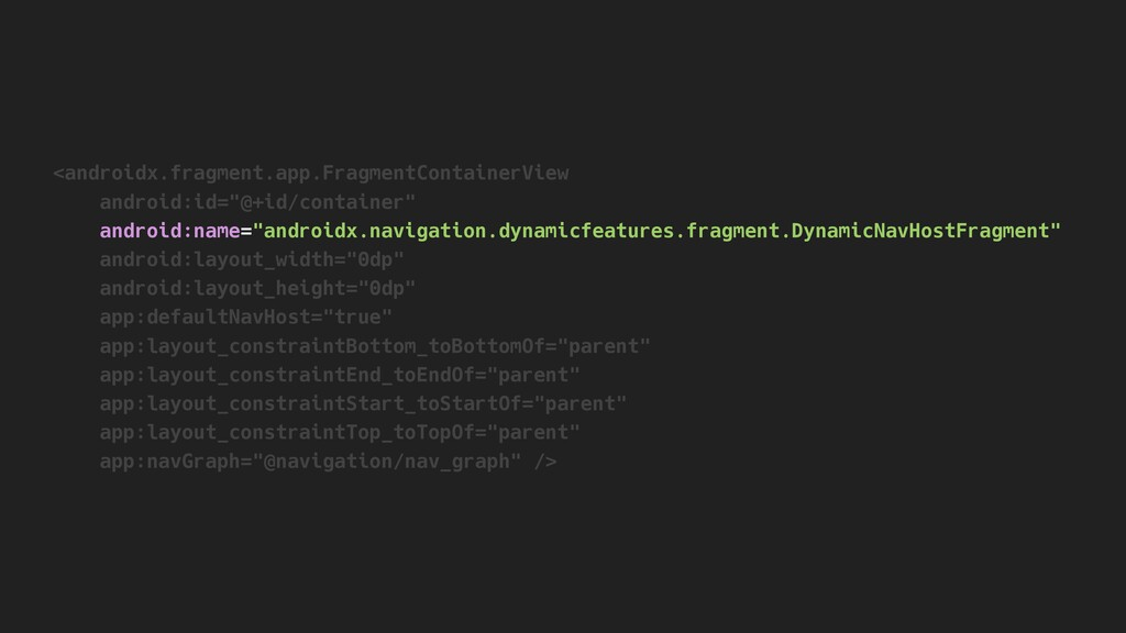 <androidx.fragment.app.FragmentContainerView an...