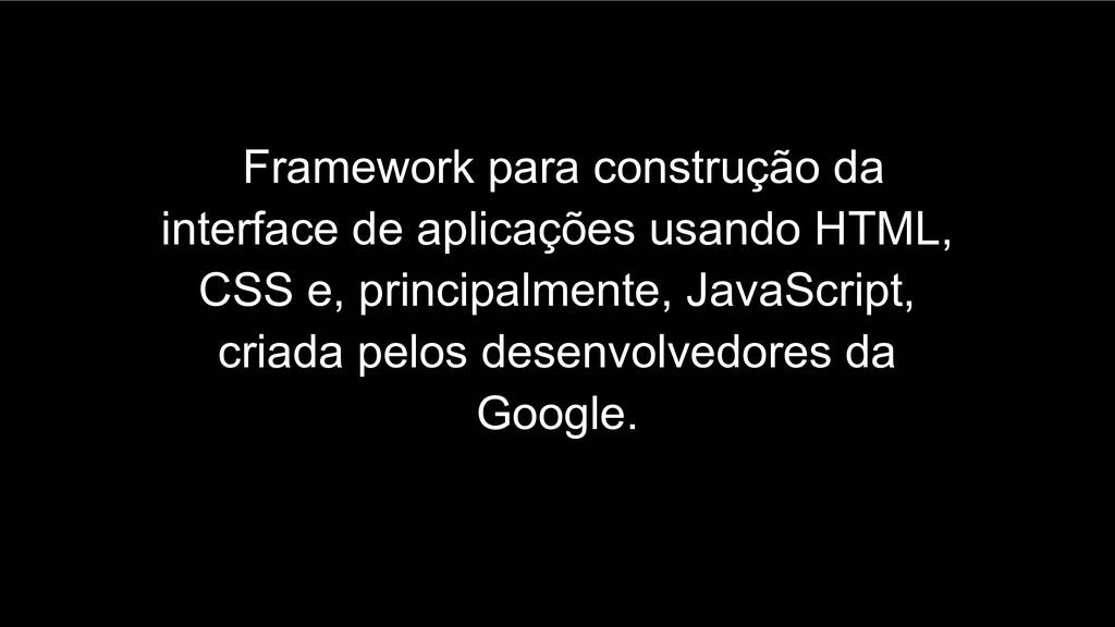 Spring Framework 20+ Framework para construção ...