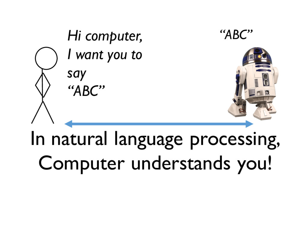 In natural language processing, Computer unders...
