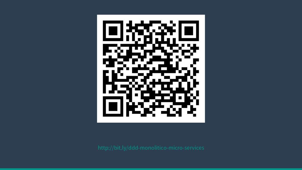 http://bit.ly/ddd-monolitico-micro-services