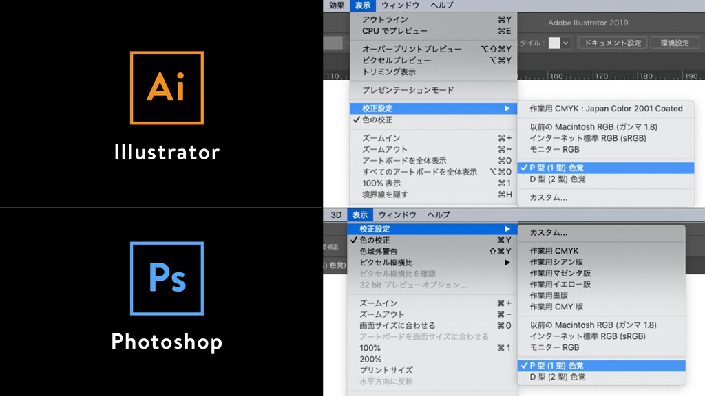 Illustrator Photoshop Ai Ps