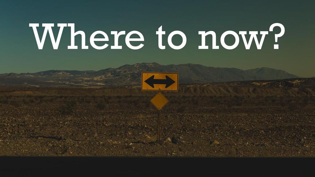 @glennsarti Where to now?