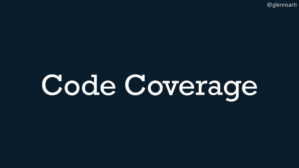 @glennsarti Code Coverage