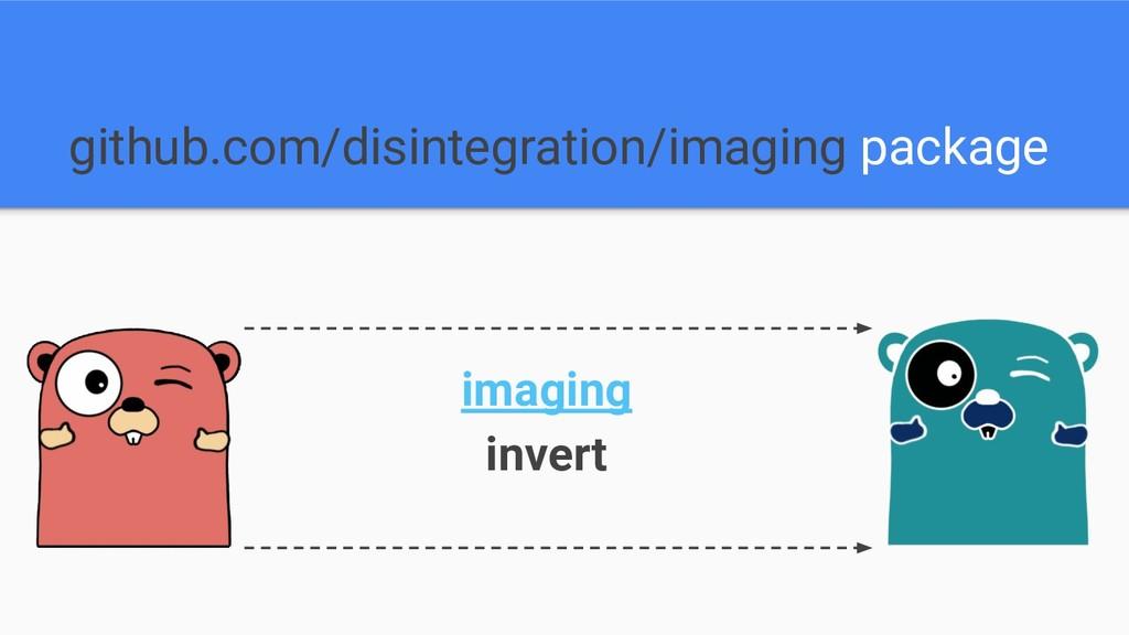 github.com/disintegration/imaging package imagi...