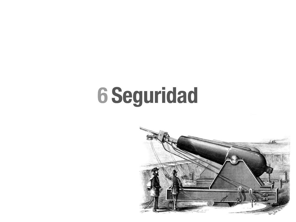 Seguridad 6