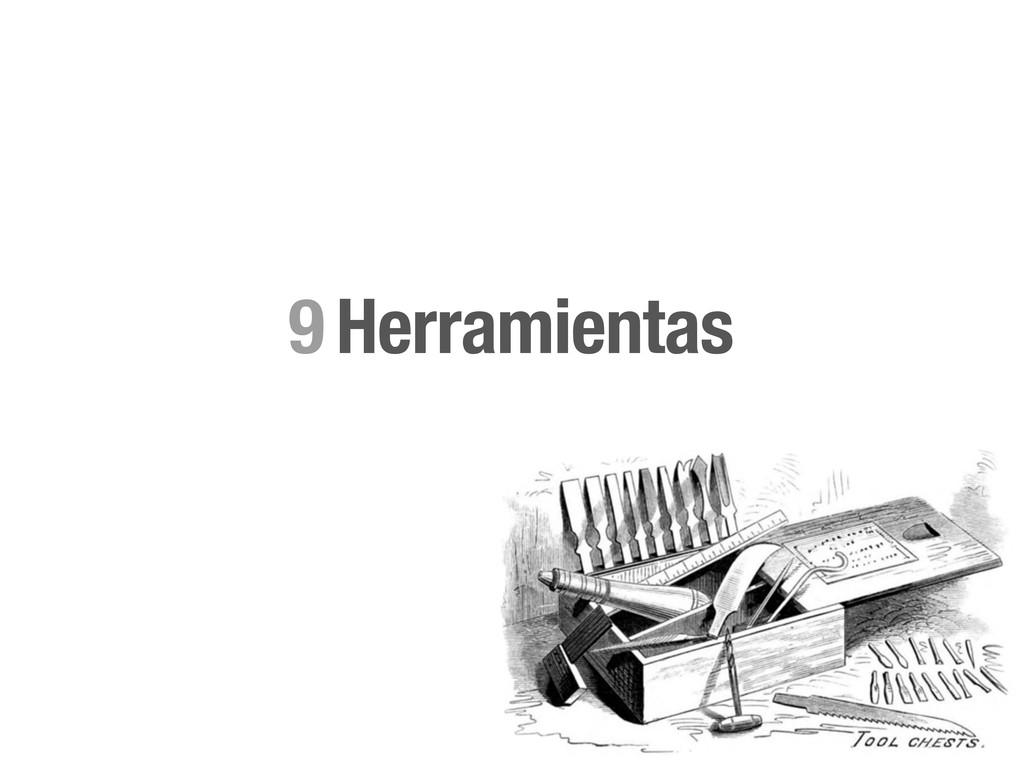 Herramientas 9