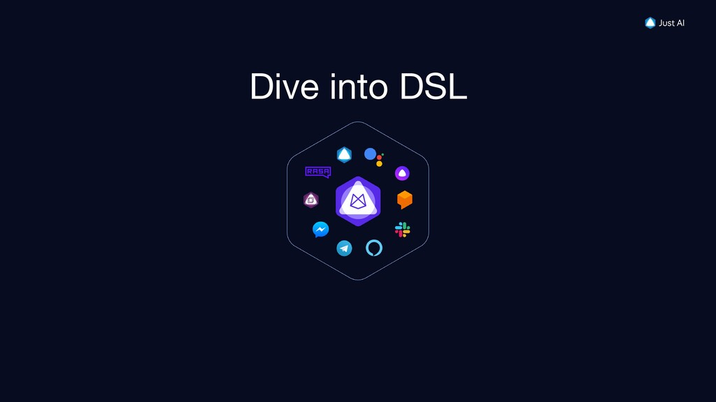 Dive into DSL