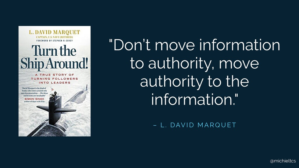 "@michieltcs ""Don't move information to authorit..."