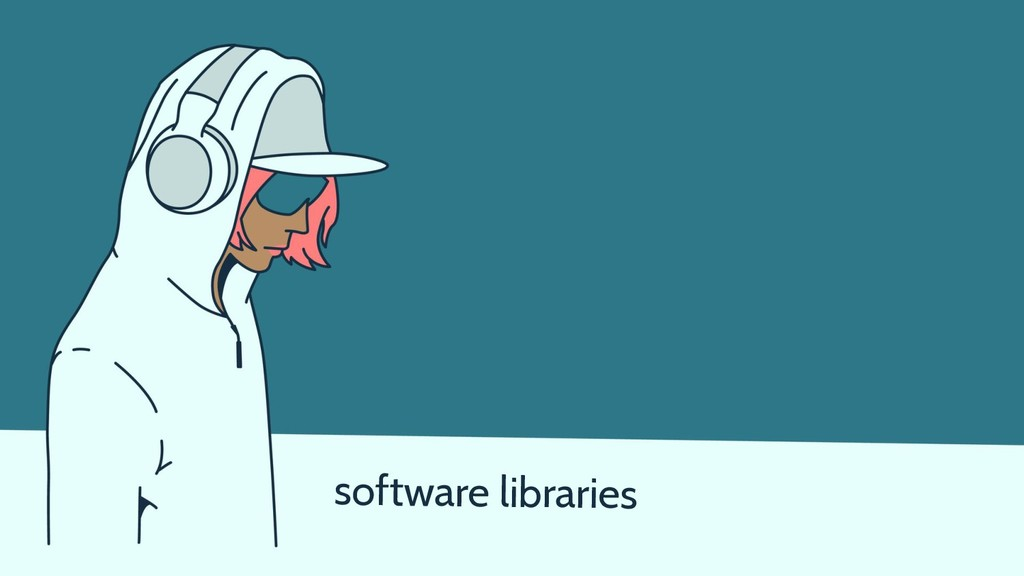 software libraries