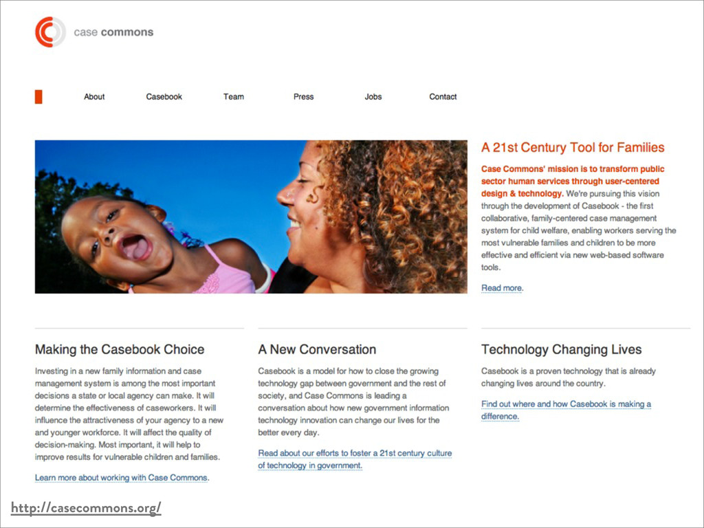 http://casecommons.org/