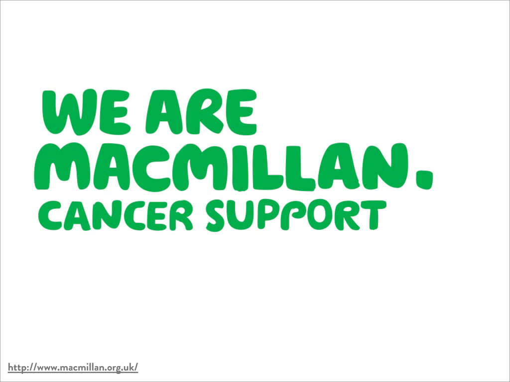 http://www.macmillan.org.uk/